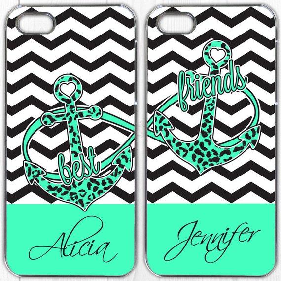 Case Design cute best friend phone cases Items similar to Best Friend Case, iPhone 4/4s, iPhone 5/5s, iPhone 5c ...