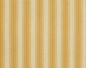STRIPES in Maize PWJD077 - BUNGALOW by Joel Dewberry - Free Spirit Fabric -  By the Yard
