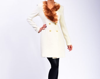 Adelaida  jacket
