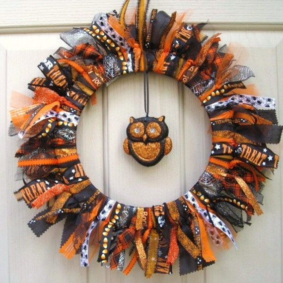 Image result for HALLOWEEN WREATHS