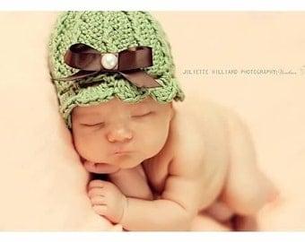 baby girl hat patterns, crochet patterns, photo prop patterns, baby girl crochet pattern, beanie patterns, girls beanies, child patterns