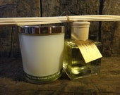 Candle & Diffuser Gift Pack - Scented Oils - Flat Rate Shipping Now Available!