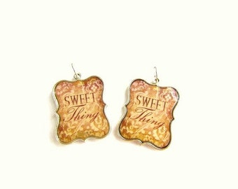 2 Sweet Thing Pendants