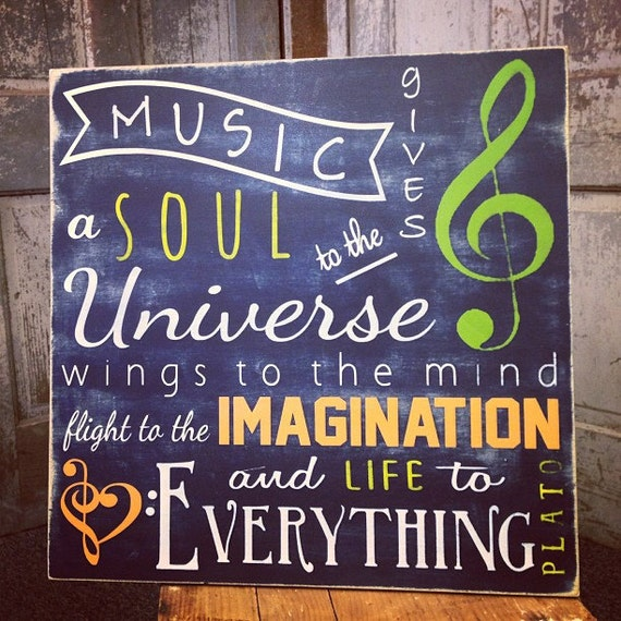 music quotes ldquo music gives - photo #10