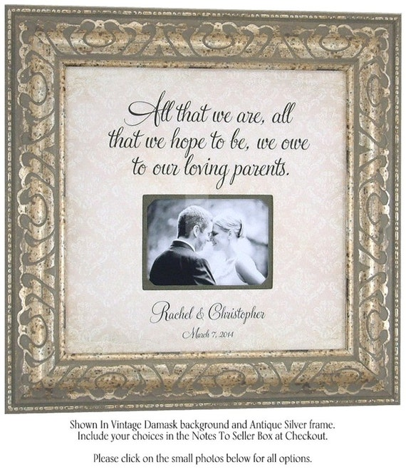 picture frames wedding sign decoration personalized wedding frame