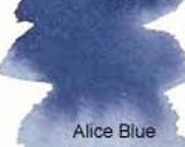 Peerless Transparent Watercolor Sheet - Blues