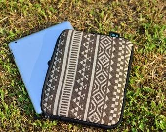 iMo Pyramid tablet sleeve/ iPad 2 3 4 Case / iPad Cover /10 inch Tablet Sleeve /Fire HD Case /Nexus 10 Case /Netbook 10 Laptop