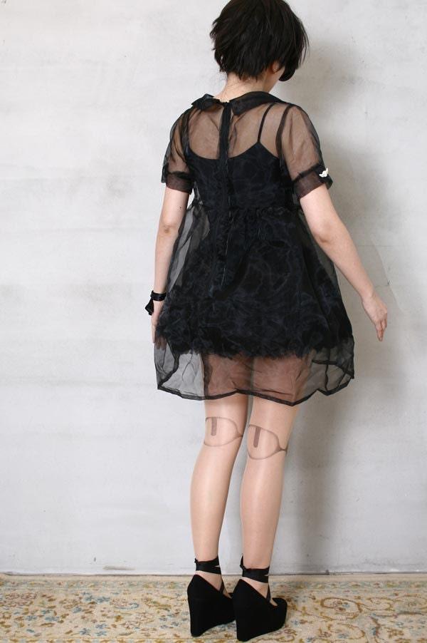 BJD Dollfie SD Pullip Lolita Punk Creepy Fake Plastic Doll
