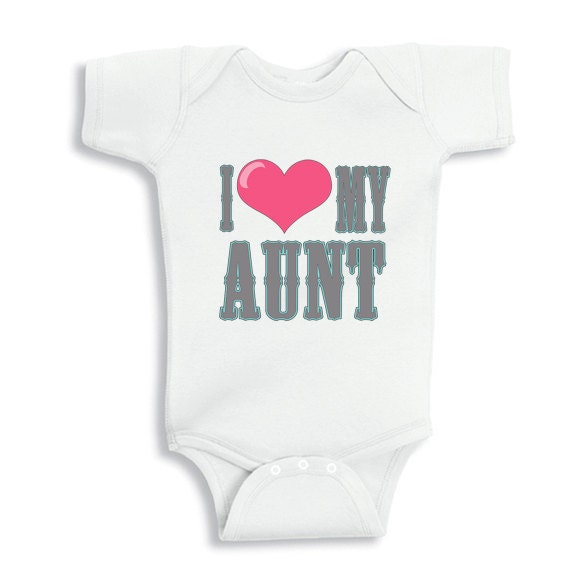 Aunt Onesies. Showing 1 of 1 results that match your query. Search Product Result. Product - CafePress - I Get My Awesomeness From My Aunt Body Suit - Baby Light Bodysuit. Product Image. Product Title. CafePress - I Get My Awesomeness From My Aunt Body Suit - Baby Light Bodysuit. Price $ Product Title.