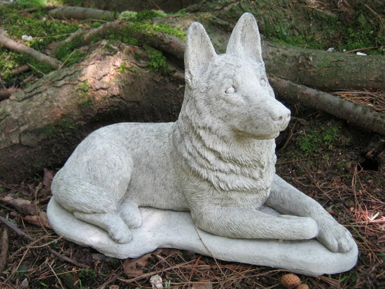 Memorial To A Pet