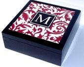 Jewellery/Keepsake Box