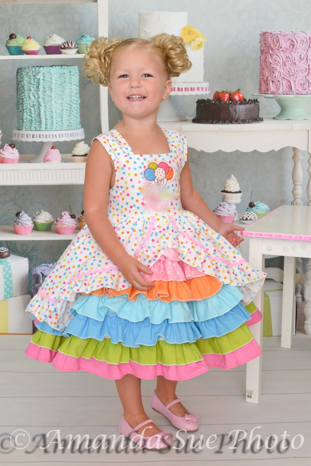 Project Runway Party & Princess Fashion Show (Part 1 ...