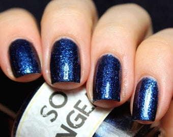 "So Changeable from the ""Baker Street"" Collection 15ml 5-Free"