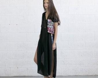 Summer Sale Long Kaftan Dress