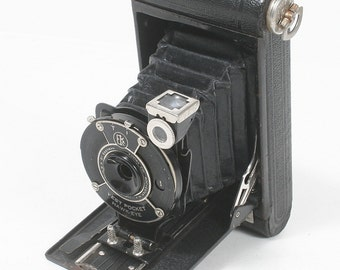 Kodak Hawkeye Vest Pocket Camera Wedding Prop