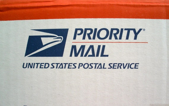 Priority Shipping....I need my order NOW!!.... Upgrade to Priority Mail...Paper Straws Plastic Mason Jars
