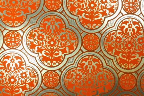1970s vintage wallpaper retro - photo #33