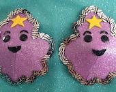 Lumpy Space Princess Pasties