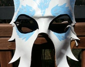 Arctic Wolf Mask : Ready ...