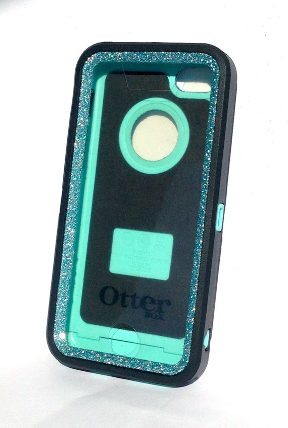 otterbox iphone 5c defender iphone 5c otterbox defender series glitter by 15817