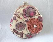 motif  flat purse pouch liberty 8