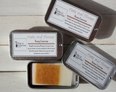 Oats and Honey - All Natural Handmade Soap Leaves