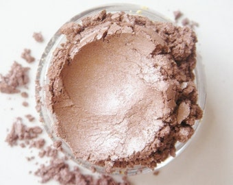 Rootbeer- All Natural Mineral Eyeshadow