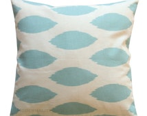 Popular Items For Ikat Throw Pillows On Etsy