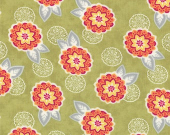 Sale High Street fabric by Lily Ashbury for Moda Fabric 1147315