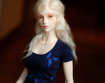 Iplehouse EID Bluebird T Shirt For SD Ball Jointed Dolls