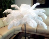 420pcs 12-14inch  ostrich feathers,wedding table centerpiece,wedding table decoration,ostrich centerpiece,ostrich feather centerpiece
