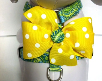 Dog Harness- The French Chic