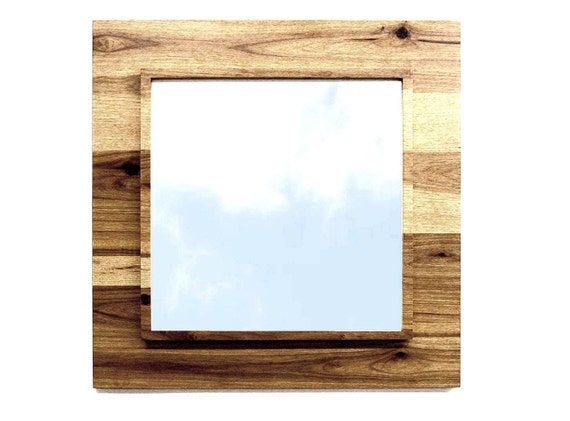 Unavailable listing on etsy for Contemporary wall mirrors