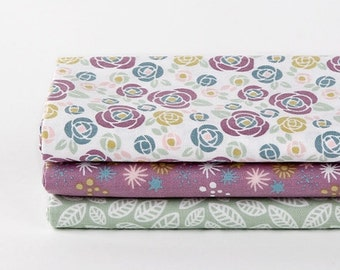 Assorted Pattern Fabric Pack 1/4 Yard (DL43)