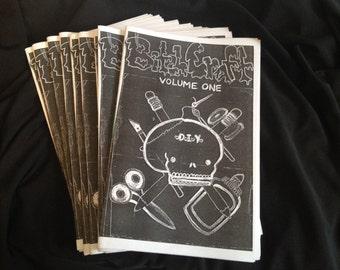 Bitch Craft Vol. 1