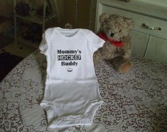 Baby Boy Body Suit