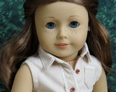 18 Inch American Girl Doll Clothing-- RESERVED LISTING