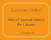 Custom Order - Bird