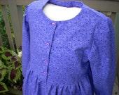 "Girls Pioneer Dress ""Meg"" Size 10"
