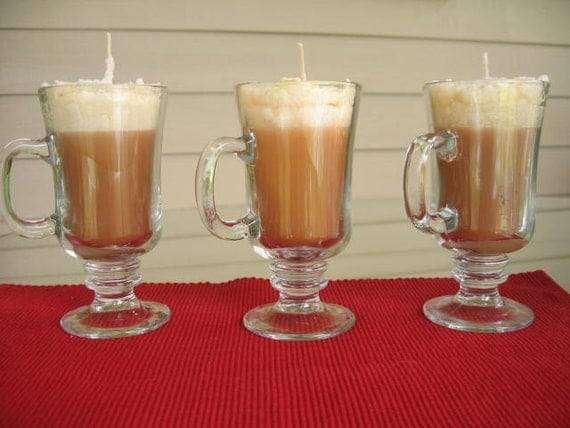 Irish Mocha Coffee Candle