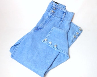 Vintage Steel Jeans - Size 11