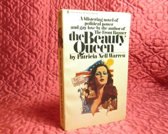 The Beauty Queen by Patricia Nell Warren - 1979 Paperback