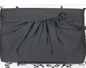 Vintage La Regale Ltd Evening Bag Hand Made