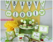 Baby Shower Decorations P...