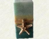Sea Grass Candle