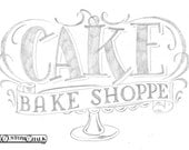 Hand Drawn Logos - Hand Lettering and Illustration - 12 years experience