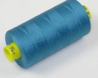Blue Danube 761 Gutermann Superior Sewing Thread on 1094 Yard Spool