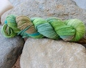 handdyed yarn -  100g/3,5 oz. -  Colour 67