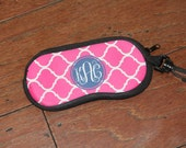 Sunglasses Case - Mix and Match Your Own Design