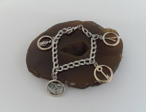 UNY Bracelet Designer Brand Inspired Antique Women Jewelry